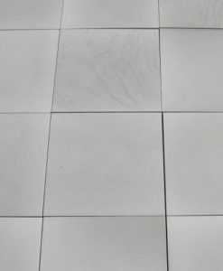 Grey Sawn Paving