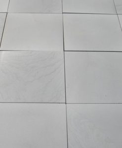 Grey Sawn Smooth Paving