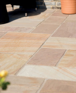 Modak Indian Sandstone Paving