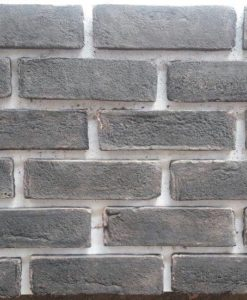 Graphite Brick Slips