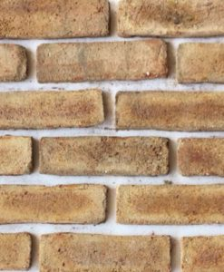 Yellow Reclaim Brick Slips