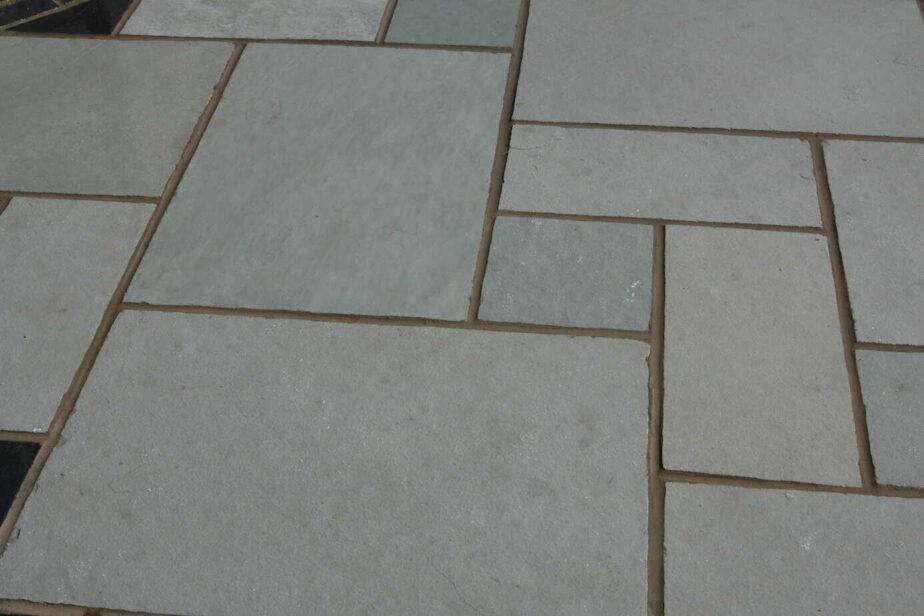 Kotah Blue Limestone Paving