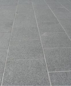 Mid Grey Granite