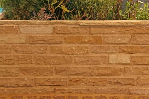Raj Green Walling