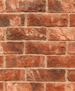 Old Dark Blend Imperial Handmade Bricks 68mm