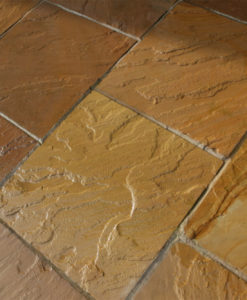 Golden Brown Indian Sandstone