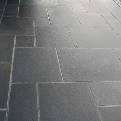 Kotah Black Indian Limestone