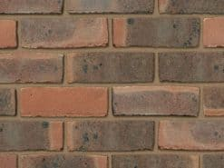 Bexhill Dark Metric Bricks