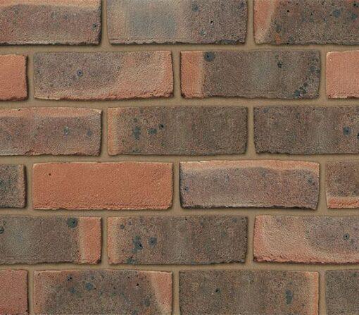 Bexhill Dark Metric Bricks