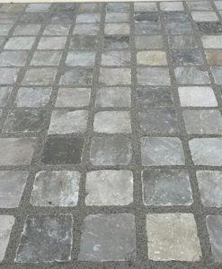 Sandstone & Limestone Cobbles