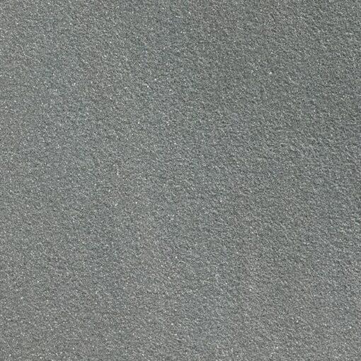 Closeup of a carbonia porcelain paving slab