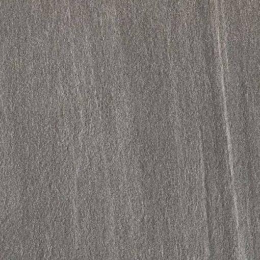Closeup of a Lava porcelain paving slab