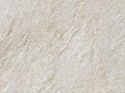 Closeup of a Vega porcelain paving slab