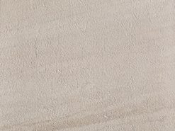 Square slab of Canyon Grey porcelain paving